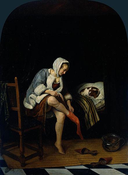 Enlever une prostituée de Zelenograd