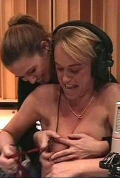 Carole gaessler sexy nue