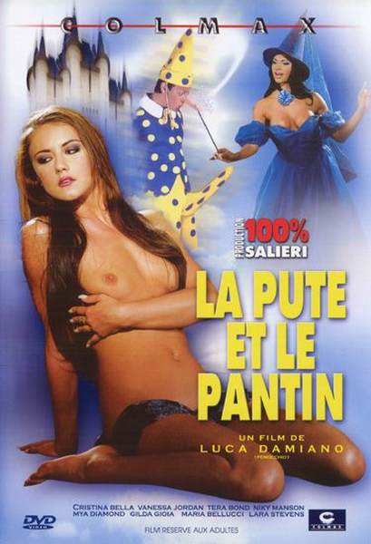Laura Angel, Pute De Rгєve
