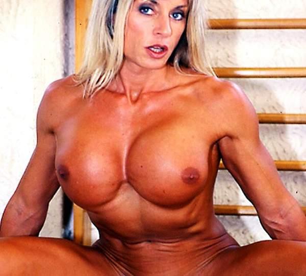 Nude Clit Clitoris Rhonda Lee Quaresma