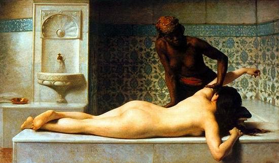huiles de massage sensuel Petit-Bourg